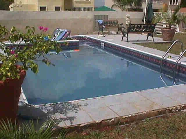 carlos Diy Pools